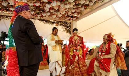 Sumeet & Sonali Wedding